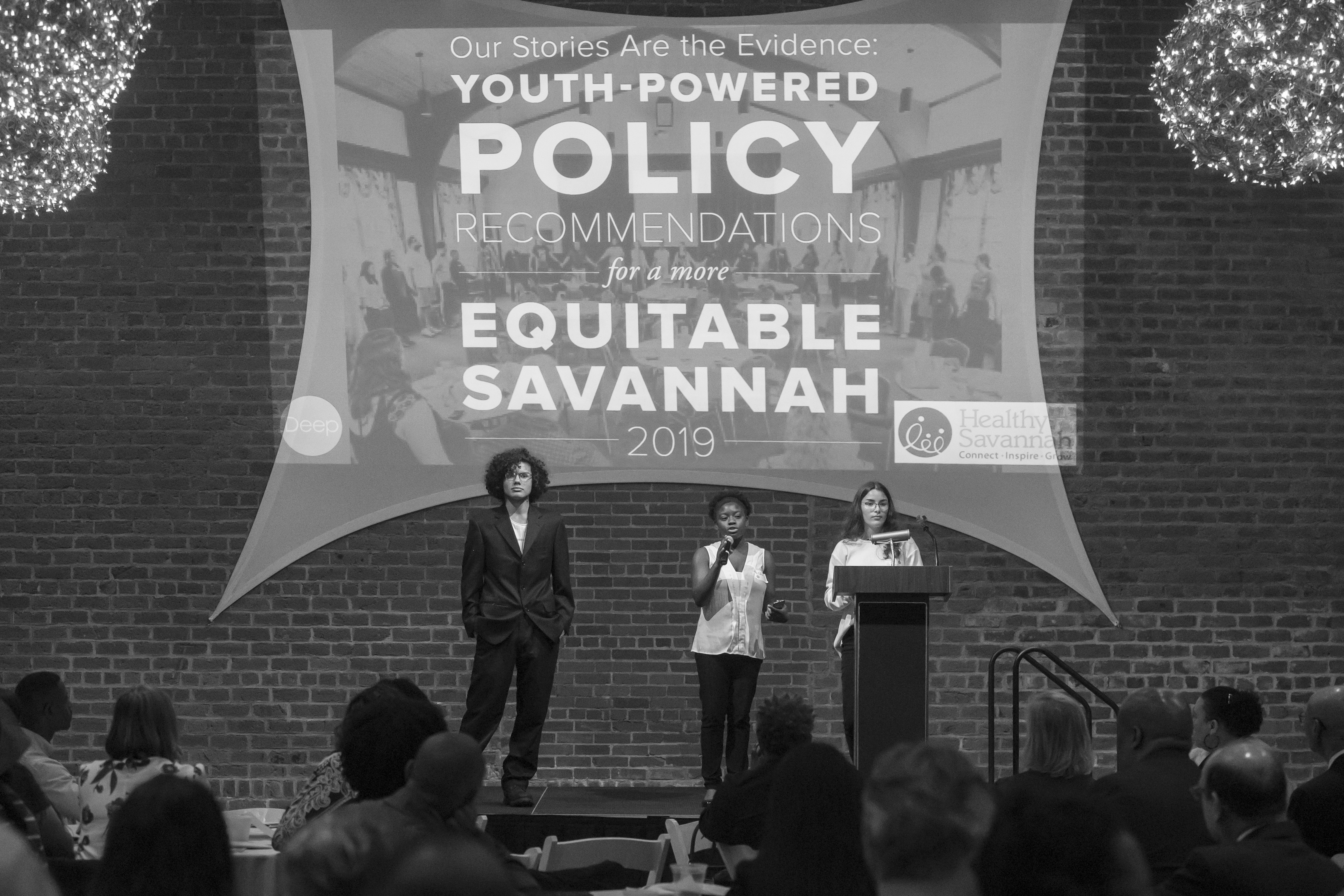 Policy Initiative