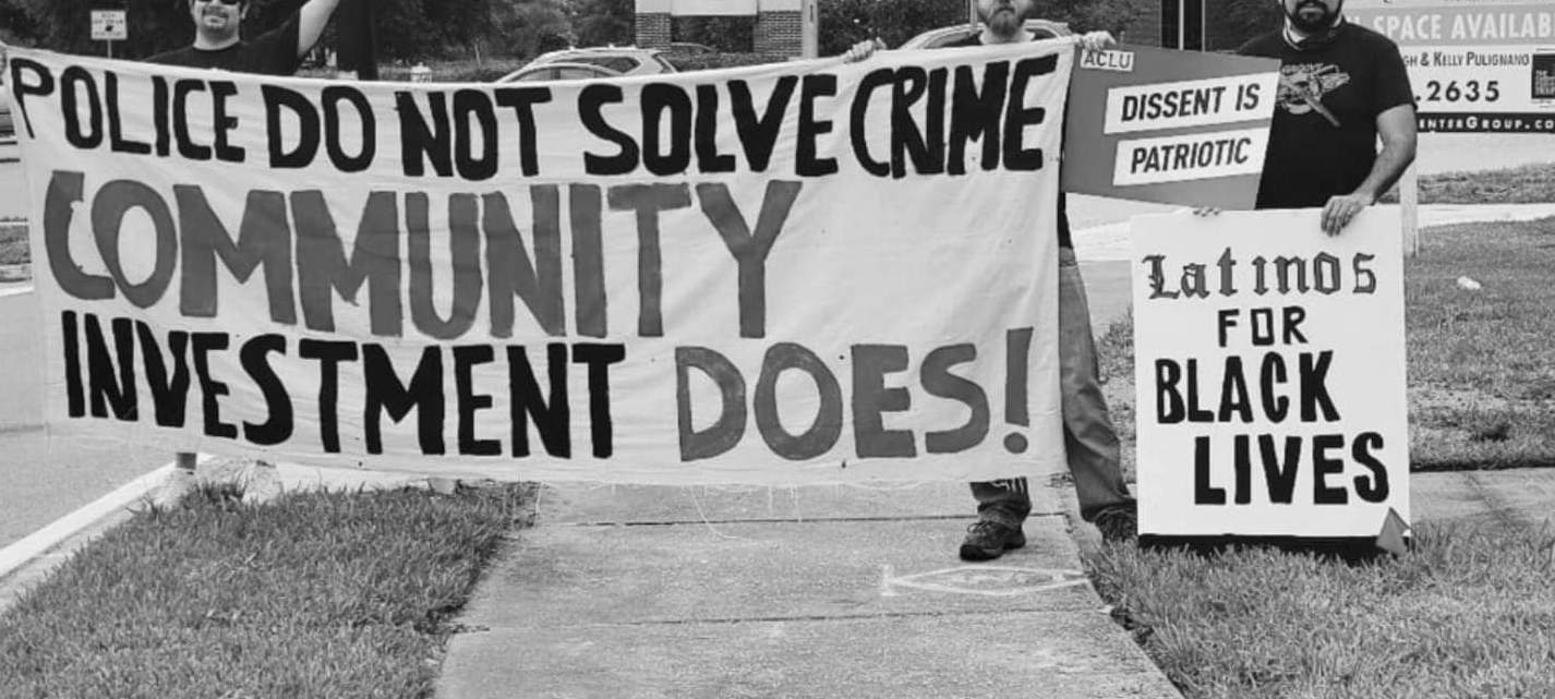 Campaigns for Community Organizing